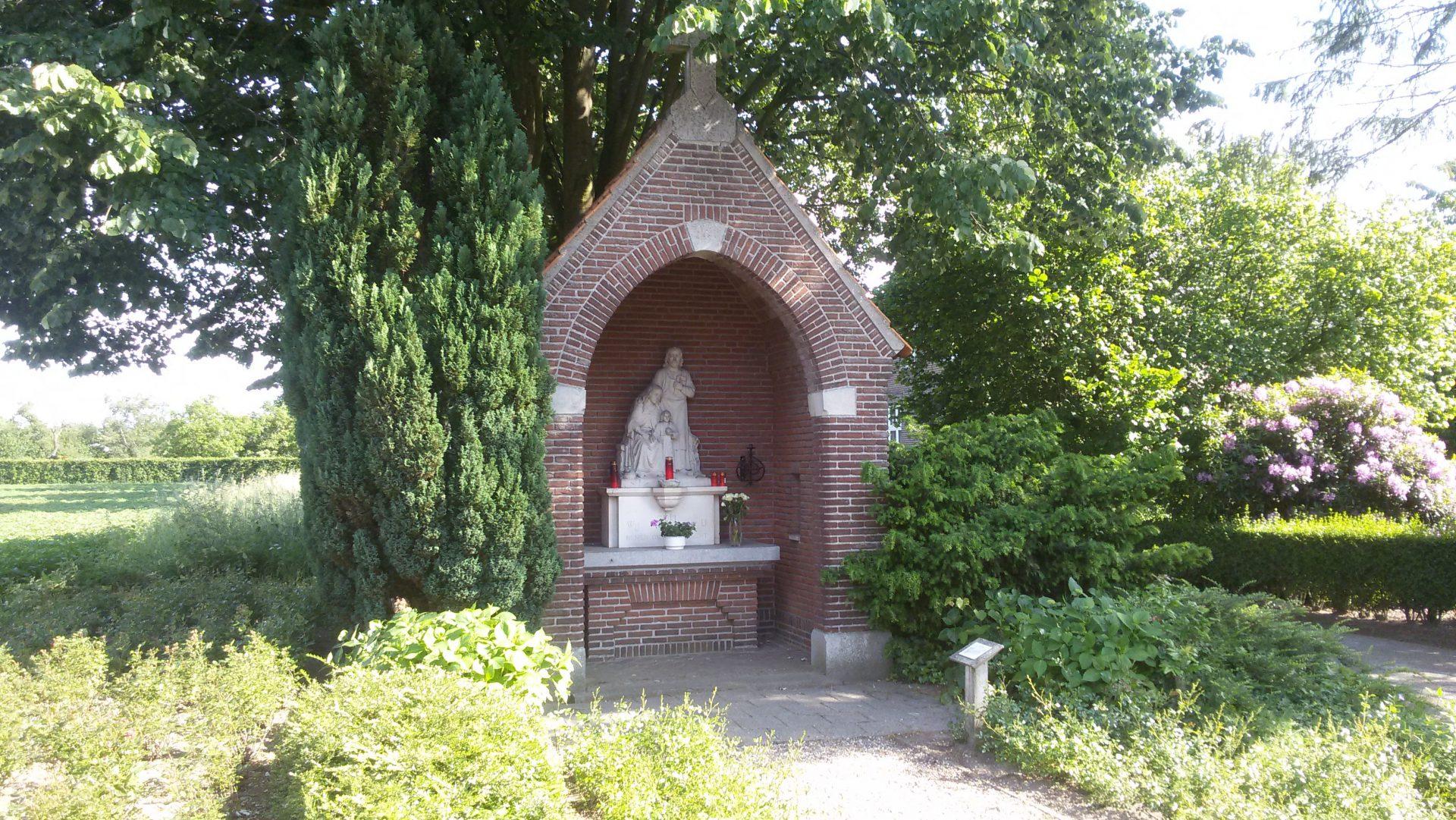 Welkom in Kronenberg