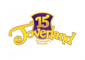 Toverland 15 jaar