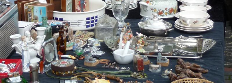 Rommelmarkt 2019